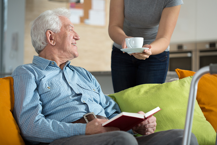 In-Home/Home Care Image